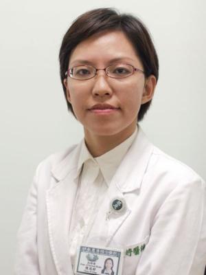 陳逸婷醫師
