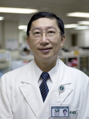劉安邦 醫師