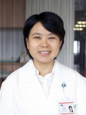 劉翠蘭 醫師