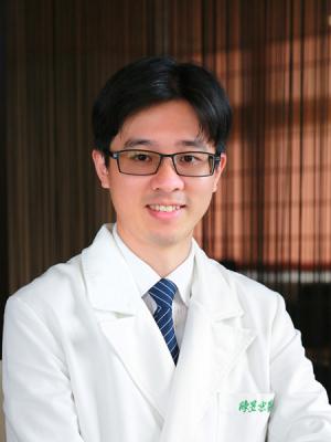 核子醫學科正子造影中心--陳昱宏代理主任
