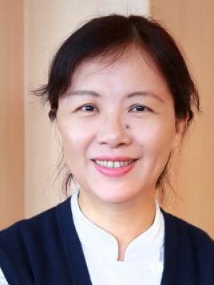 蔡娟秀 護理師