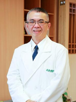 高聖博 醫師