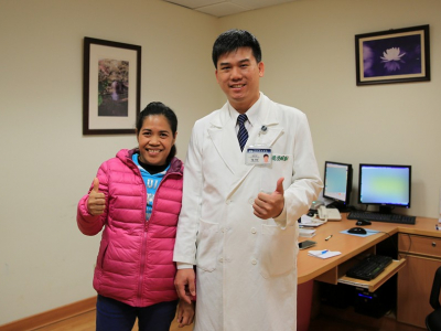 看婦產科嘸免驚! 新移民女性門診五周年 外籍姊妹就醫福音