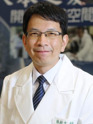 林純吉醫師