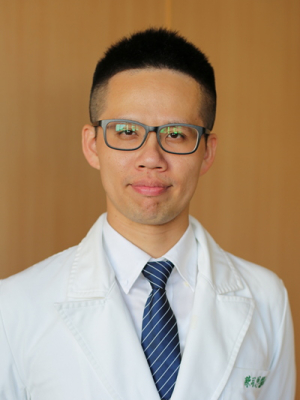 陳司恩 醫師