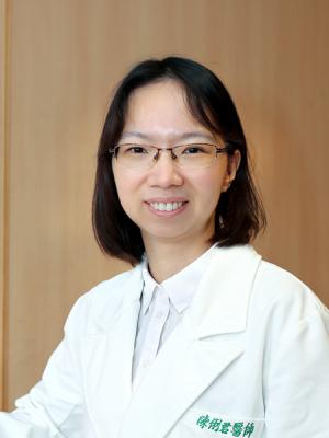 陳俐君醫師