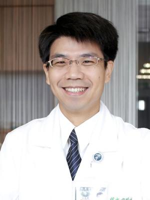 楊尚憲醫師