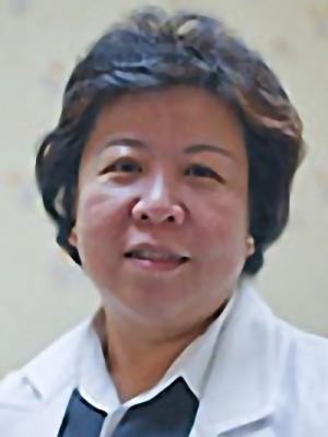 陳瑞霞醫師