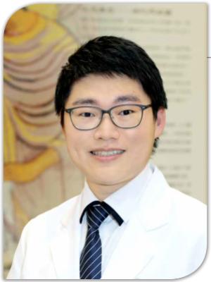 蕭竣遠 (第一年住院醫師)