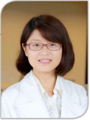 吳盈瑩 (主治醫師)