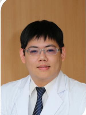 石尚軒 (第一年住院醫師)