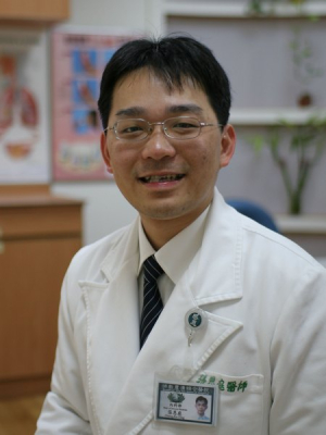 張恩庭 醫師