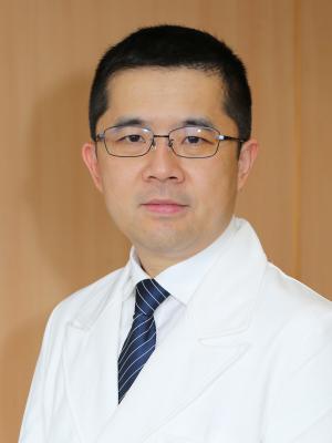 鄭博斌 醫師