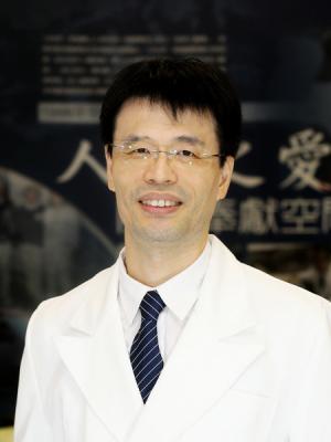影像醫學部副主任-高鴻文