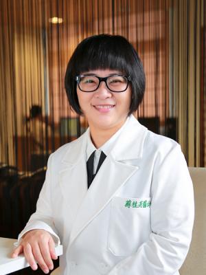 蘇桂英醫師