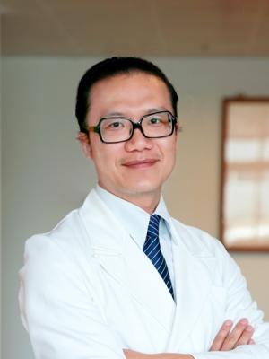 許彥鈞醫師