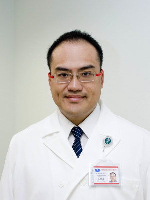 蘇理盈 醫師