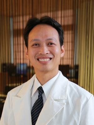 柯千升 醫師