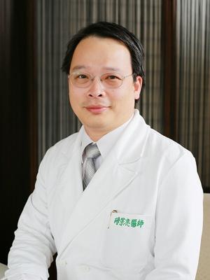 陳景亮 醫師